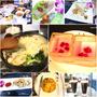 [台南素食美食推薦]赤崁璽樓異國蔬食餐廳 - 回到以前阿公阿嬤家的懷念味道