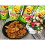 (宅配美食)健康零食的新選擇!菲律賓機場首推伴手禮:【Happy Cake 快樂餅】_巳開獎