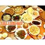 台中西區美食:料鮮味美的上海菜首選~「滬園上海湯包館 (台中店)」
