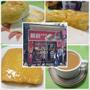 【遊記】2016澳門遊 * DAY3 早餐吃飽再出發-勝利茶餐室