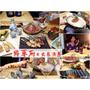 台中西屯【將軍府 日式居酒屋】串燒好吃,我愛剝皮辣椒雞肉,還有生猛海鮮