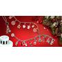 THOMAS SABO 賣萌歡慶聖誕!珠寶飾品添童趣好吸睛