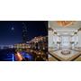 杜拜最美五星級酒店開幕!PALAZZO VERSACE DUBAI營造奢華風古典美氣息