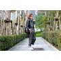 【Outfit】時髦上班女郎的西裝外套變身計畫❤RYUL+WAI
