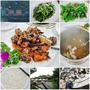 【高雄美食】觀音山翠湖景觀餐廳,下雨天也要出門吃土雞,多種吃法~冬天的美食首選!!
