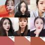 ┃彩妝┃2016年的▸韓妞 ░ 大熱唇色░ 總整理。 makeup