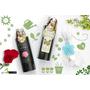 天然有機的入冬保養 ☀ 換季首推 ☀ tsaio上山採藥 玫瑰植萃純露/靈芝橄欖葉緊膚逆時乳液