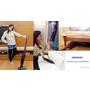 SAMSUNG三星POWERstick直立式無線吸塵器→一機兩用、超靈活輕手感,讓打掃也能時尚又輕鬆!