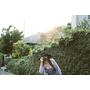 不小心散步到沖繩 / 24#金城町石疊道後那入夜微光的琉球茶坊