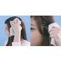 一擦就順髮!日本Liese推出毛躁頭髮專用濕紙巾