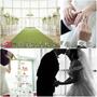 【婚禮】在台北市也能有歐風的浪漫戶外婚禮,『大直典華』我心中夢幻的理想婚宴。
