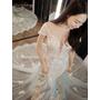 【婚紗試穿】桃園HCstudio 。美得不可思議~6件任性都想穿的婚紗