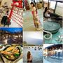 ◎【陽明山 天籟渡假酒店-和風祭】根本在日本!美麗和服&千鳥居,再來一份日式鮮蟹咖哩鍋,泡湯住宿也有濃濃日本味兒~