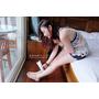 [美體霜] LUVIEW 路薇兒琥珀鍺美體精華,用擦的岩盤浴讓你輕鬆享瘦。(文末免費送LUVIEW 路薇兒琥珀鍺美體精華活動!)