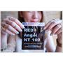 【Livia*飾品】平價百元飾品穿搭 歐美手環 通通只要一百元♥RED Angel NT100