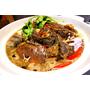 超鮮甜湯頭的海鮮羊肉爐 台省製燒 冬令進補首選