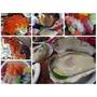 林道遠餐廳推薦 猛嘎海鮮海產燒物 新北板橋江子翠平價美食 新鮮又便宜 跟臉一樣大的生蠔 (10/23更新)