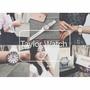 │配件│戴出自己的百搭時尚-Taylor Watch