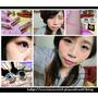 【Make up|秋冬無罪!喬裝天真無邪文青小畫家♡♡10、11月購物分享♡】