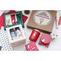 【保養】聖誕禮物首選innisfree聖誕限定系列。DIY音樂盒、護手霜組、粉餅盒、香氛蠟燭、香氛身體組!女孩們準備尖叫吧~~