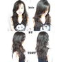 台北市髮型設計師 剪髮 染髮 燙髮 bob髮型