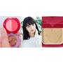INTEGRATE日本話題【雙色頰彩霜】、【愛心粉餅】1月上市