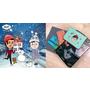 療癒交換禮物首選!!韓國人氣文創品牌Ooh LaLa聖誕組合太可愛!(編輯開箱文)