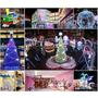 統一時代百貨聖誕節浪漫燈光秀(2016/11/17日至2017/1/3),愛透過分享,傳遞滿滿的幸福能量