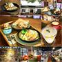 小火車咖啡館CAFE SLOW TRAIN.宜蘭市下午茶早午餐~二訪。新增餐點(法式紅酒慢燉牛肉、香蒜奶油馬鈴薯燉肉)香氣濃郁溫暖上市