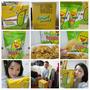 【團購】【年節禮盒】來自東南亞的Hapyy Cake快樂餅,老少咸宜的健康零嘴
