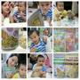 [寶寶] 寶寶最愛,讓媽媽最放心的寶寶餅乾-讓寶弟瘋狂的寶寶天然餅乾-幸福米寶