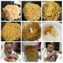 【食譜】【DIY】副食品,寶寶版鮭魚鬆~DIY營養美味又安心,寶寶挑食的好幫手