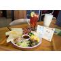 笠山咖啡廳天然自製人氣早午餐/關渡下午茶/手工鳳梨酥/手工甜點