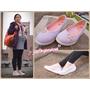 《體驗》孕婦也可以穿出時尚-舒適MIT美鞋MonaSmile蒙娜微笑