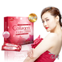 Angel LaLa天使娜拉紅灩膠原粉 含白藜蘆醇、紅蔘、蝦紅素、PO-OG膠原新上市