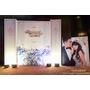 [結婚]小資女也可以有美美的婚禮佈置 花見幸福婚宴背板DIY/拍照道具