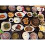 釜山自由行 (傳統韓國朝食/韓國烤大腸/豬肉湯飯/樂天超市&HOMEPLUS採買及退稅)