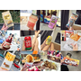 【韓國】到底我都在韓國吃吃喝喝些什麼呢! (路邊攤、便利商店、地鐵站篇)