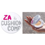 日系開架氣墊又一發!ZA「裸光亮白氣墊粉餅」開箱試色