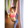 [樂活體驗]-空中瑜珈 (Core Yoga)