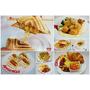 『台中。豐原區』APPLE203早午餐豐東店║超人氣幸福早餐只要銅板價!!!還有精緻蓋飯餐盒49元起,讓你吃飽飽又不傷荷包