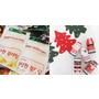 【周一萌物】韓國好有梗!推出養樂多聖誕禮盒、養樂多洋芋片