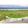 【鴨鴨現身新北市】超萌鴨鴨地景公園:自行車路線、遛小孩必來。順遊重新橋觀光市集、幸福水漾公園。