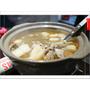 【新竹美食愛吃文】888快炒!冬天的羊肉爐好清新,肉質Q彈,不沾醬也好吃!