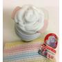 [日本雜貨] kanebo EVITA 佳麗寶 艾薇塔 立體玫瑰花瓣造型泡沫洗顏乳