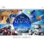 [日本隨處走] 東急電鉄 發車時撥放迪士尼經典歌曲喔! 2016 Disney Crystal Magic