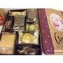 [日本零食] ANNA 安娜的家 アンナの家 鐵盒餅乾