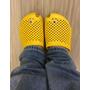 [日本雜貨] 金魚造型涼拖鞋 Goldfish Sandals