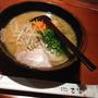 [日本拉麵] 關西才有的美味老字號 古潭拉麵