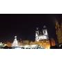 歐洲五大聖誕市集之一!FG小編帶你看2016捷克布拉格